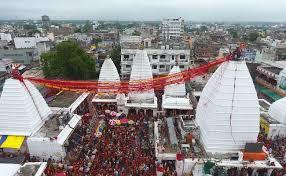 बाबा वैद्यनाथ धाम मंदिर से पूजा और श्रृंगार का सीधा प्रसारण, केबल चैनल और शहर के चारों और दिखाया जाएगा LED टीवी स्क्रीन पर