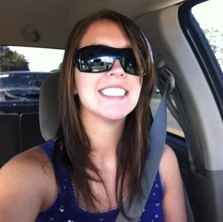 Brittany Balser