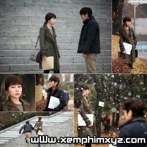 """""""Người đàn bà xảo quyệt"""" Lee Min Jung bị đánh ghen giữa phố 7"""