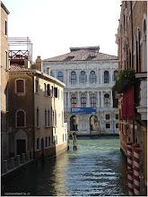 Photo: Barrio de  San Marcos. Venecia http://www.viajesenfamilia.it/