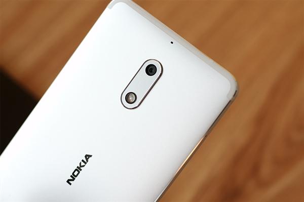 Nokia 6 10
