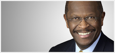 Herman Cain's smokin' hot viral video