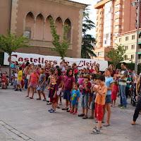 Festa infantil i taller balls tradicionals a Sant Llorenç  20-09-14 - IMG_4209.jpg