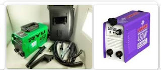 kelebihan dan kekurangan mesin las Listrik Inverter