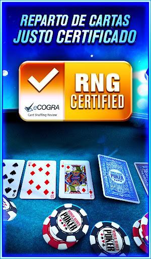 World Series of Poker - WSOP screenshot 8