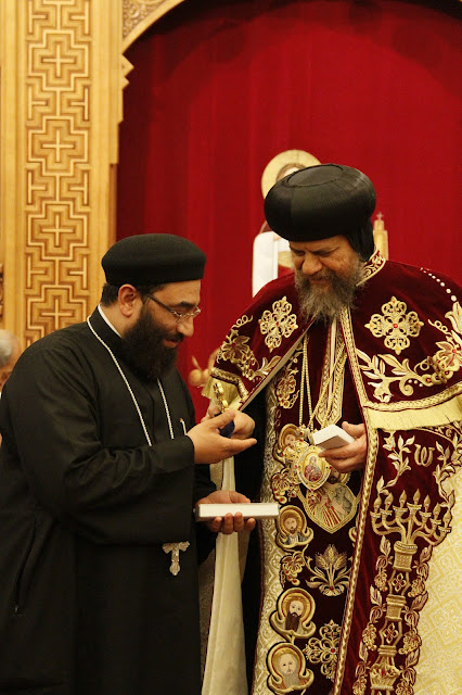 His Eminence Metropolitan Serapion - St. Mark - _MG_0393.JPG