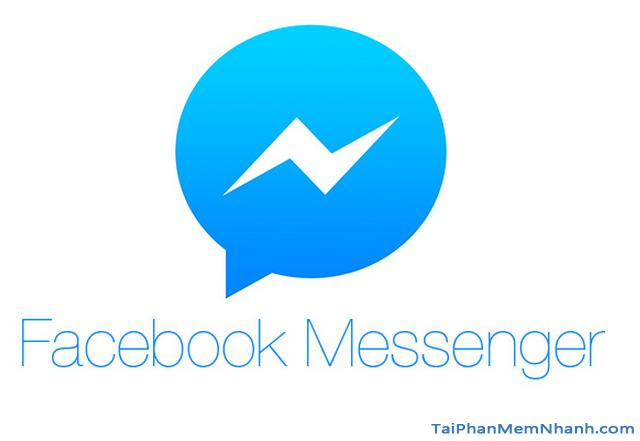 Tải Facebook Messenger cho điện thoại iPhone