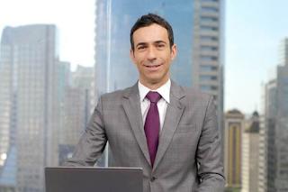 César Tralli recusa proposta milionária da CNN