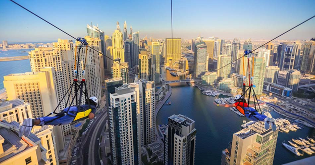 What to see and do in Dubai in 2021?