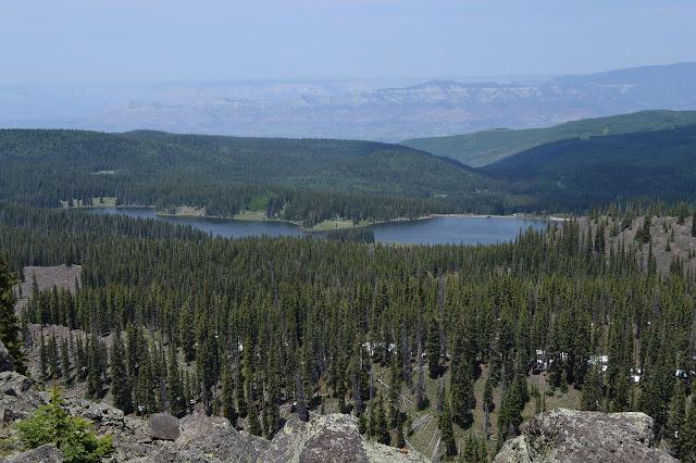 Cottonwood Lake No. 1