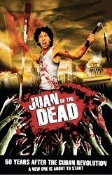 Juan Of The Dead - Thợ săn xác sống