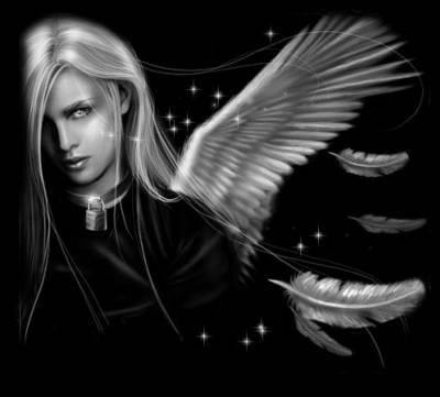 Heaven Of Amazing Angel, Angels 5