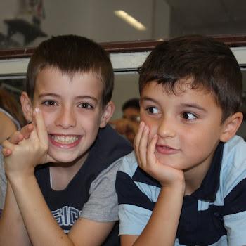 2011_06_10 San Andrea - Junior Bocce