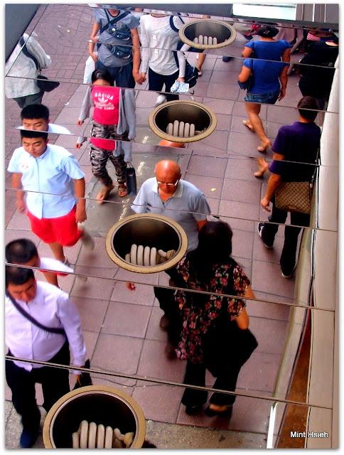 香港  過境(圖10枚)