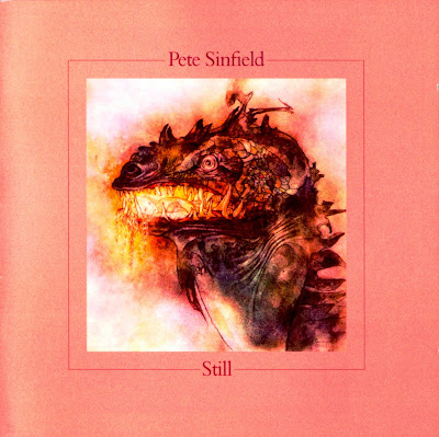 Pete Sinfield ~ 1973 ~ Still