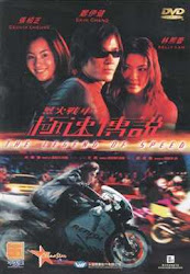 The Legend Of Speed - Liệt Hỏa Truyền Thuyết