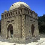Boukhara (Ouzbékistan)
