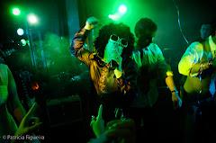 Foto 1827. Marcadores: 14/06/2008, Banda, Rio de Janeiro, Roberta e Bruno, Soul de Quem Quiser