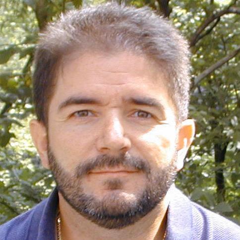Kevin Coffman