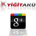 yigitaku as GooglePlus  Marka Hayran Sayfası