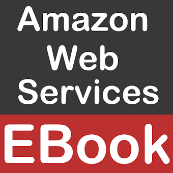 EBook For Amazon Web Services