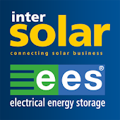 Intersolar and ees Global 2017