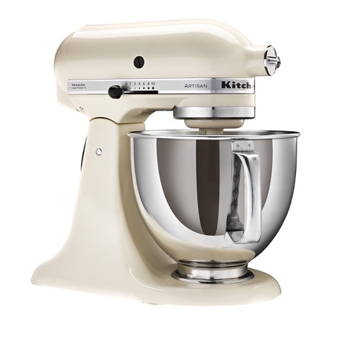 Ivory Kitchen Aid