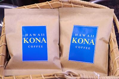 おすすめコーヒー:ハワイコナ