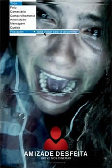 Baixar Filme Amizade Desfeita (2015) Dublado Torrent Grátis