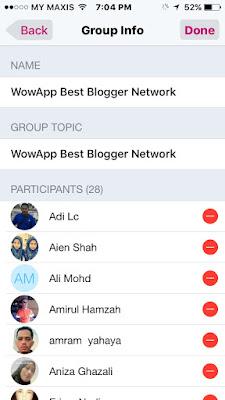 WowApp Best blogge Netwok