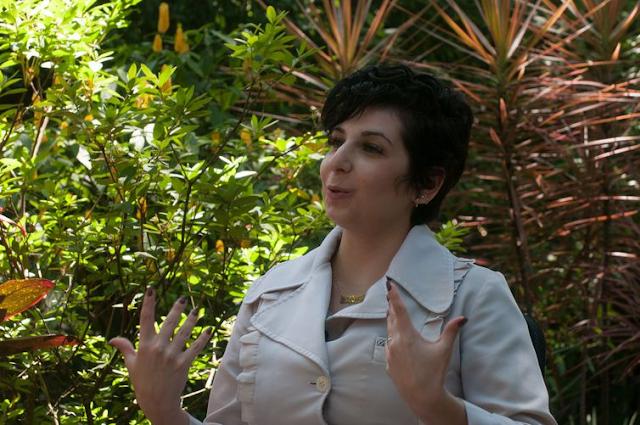Emanuella Halabi