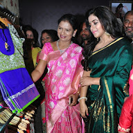 Poorna Launches SR fashion Studio