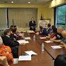 Yorktown Job Creation Press Conference