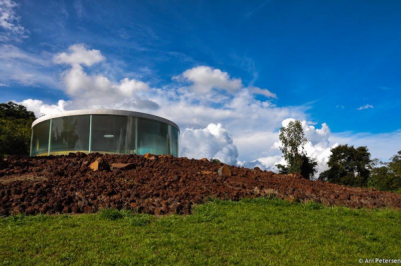 Instituto de Arte Contemporânea em Inhotim - Brumadinho, Minas Gerais. Fotos de Inhotim. Foto numero 18.