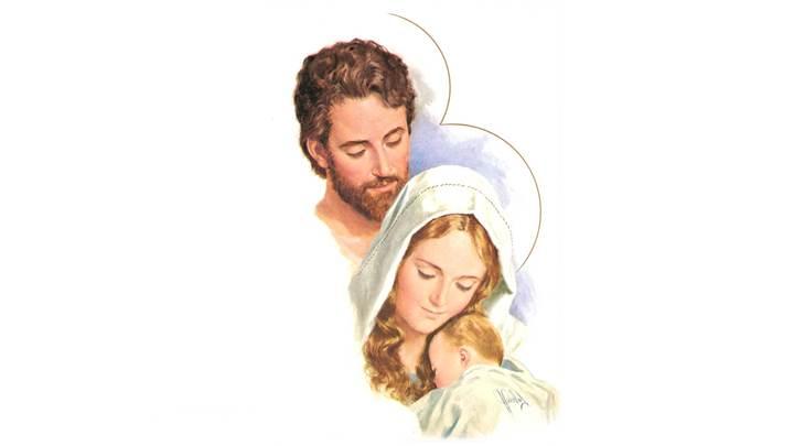 Chiêm Ngắm Thánh Giuse