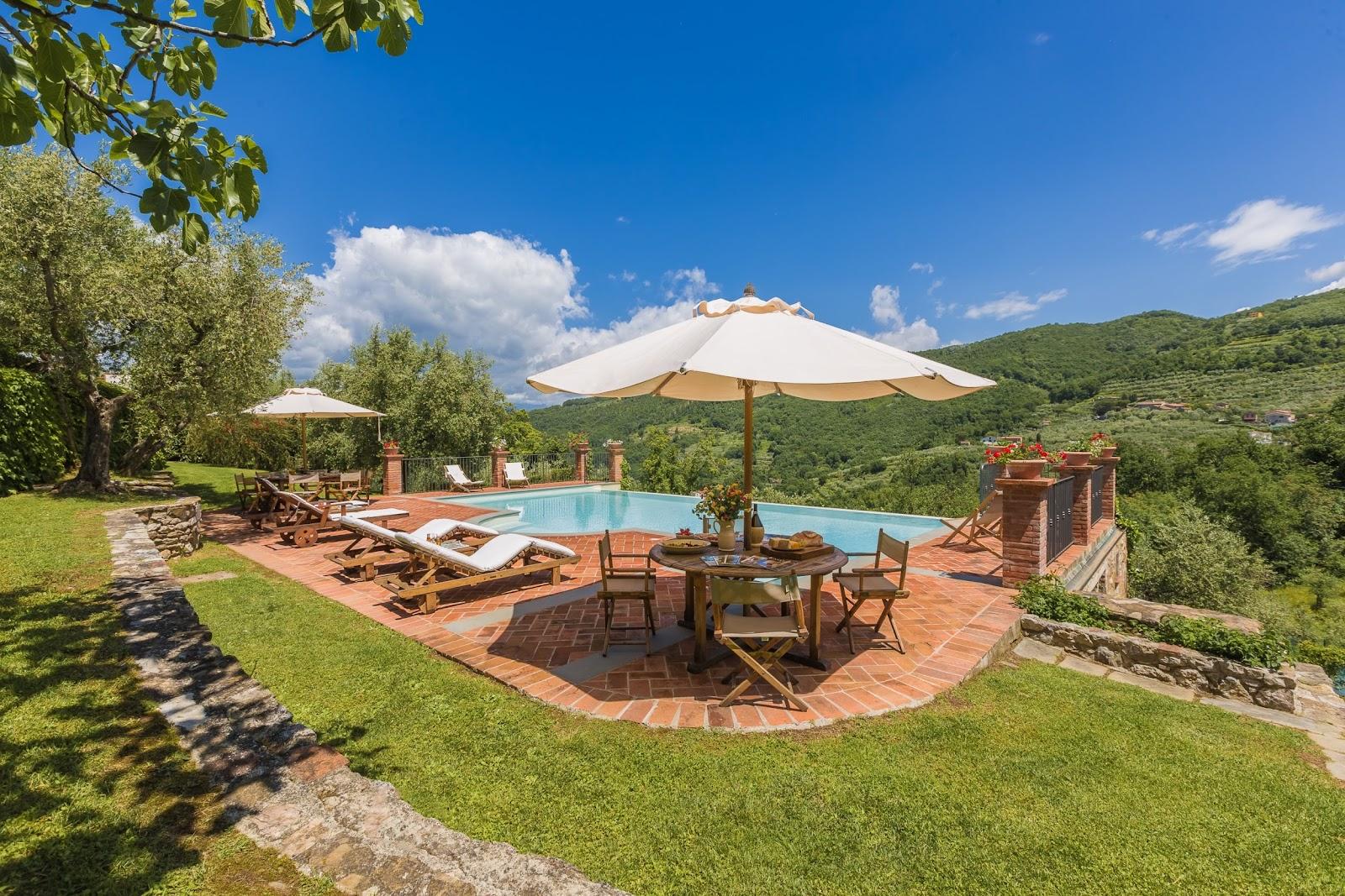 Villa Roncovisi_Monsummano Terme_4