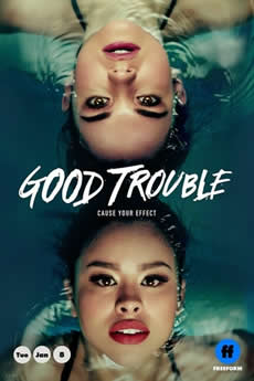 Baixar Série Good Trouble 1ª Temporada Torrent Dublado e Legendado Grátis