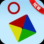Color Square Icon