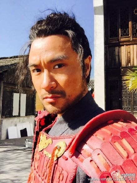 Guo Ming Xiang  China Actor