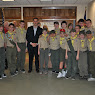 Mahopac Boy Scouts Pancake Breakfast