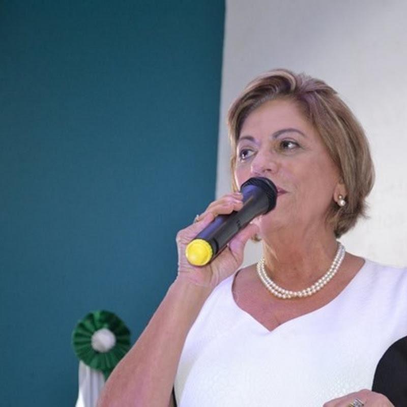 Rosalba Ciarlini buscará em Brasília recursos para Complexo Viário