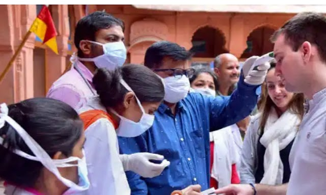 COVID-19: know where you can get corona virus test done, complete list of 52 centers of the country