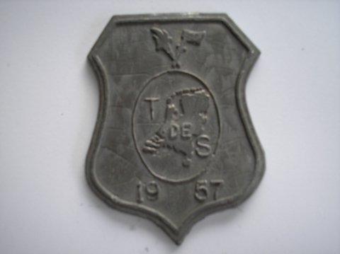 Naam: T de SwartPlaats: RotterdamJaartal: 1957