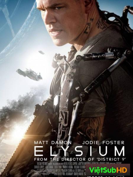 Kỷ Nguyên Elysium