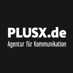 Who is PLUSX.de - Agentur für Kommunikation?