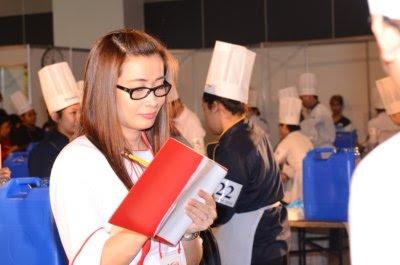 events, food, Ajinomoto