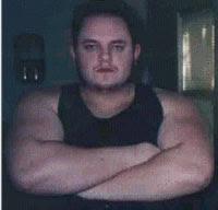 Gunwitch Portrait