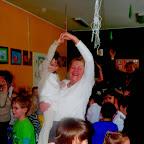 2014-01-29  Dzień Babci i Dziadka w Przedszkolu