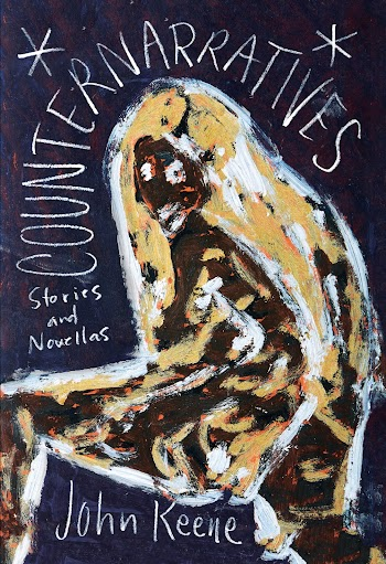 cover image for Counternarratives