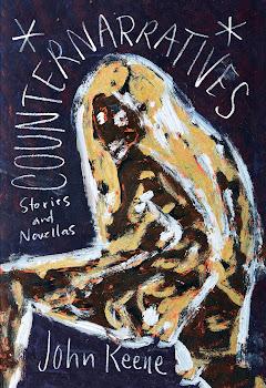 cover image for Counternarratives